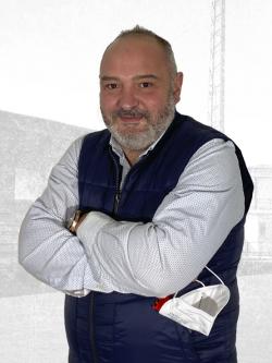 Francisco Gil Sanchez